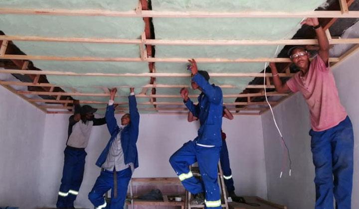 hantam carpentry 2